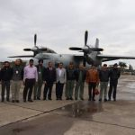 Test and Certification Agency clears Biojet fuel for Aircraft