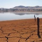 The long dry Why the world's water supply is shrinking