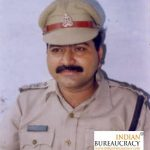 Triveni Singh IPS