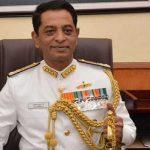 Vice Admiral Ajit Kumar P