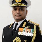 Vice Admiral G Ashok Kumar