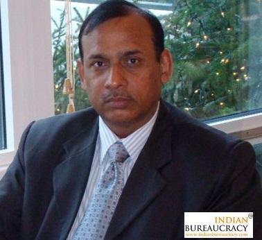 Vivek Gupta SAIL
