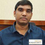 Y Ratnakara Rao IAS WB