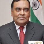 Yashwardhan Kumar Sinha IFS