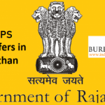 92 IPS transferred in Rajasthan