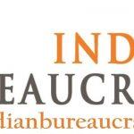 IB_indian bureaucracy trade marked logo