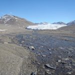 A water quality mystery, solved in Antarctic