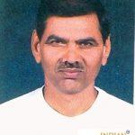 Arjun Ram Choudhary RAS