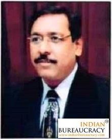 Ajay Shankar Pandey IAS