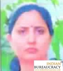 Alka Chaudhary HCS