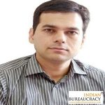 Amit Khatri IAS