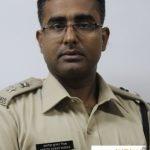 Amresh Mishra IPS