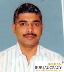 Anil Kumar IPS