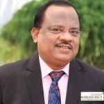 Anil Kumar Samal IAS