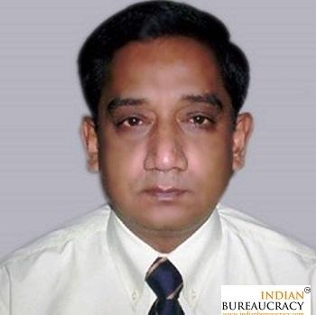 Ashok Dohare IPS
