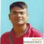 Ashutosh Bagri IPS