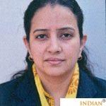 Bhawana Sharma RAS