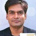 Bhupendra Kumar Yadav RAS