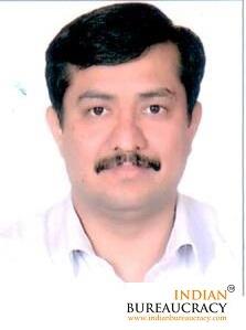 Bharat Bhushan Gogia HCS