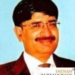 Brij Bhushan Sharma IPS