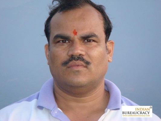 Chanchal Shekhar IPS