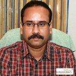 D Anandan IAS
