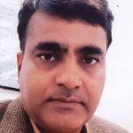 Dinesh Kumar Jangid RAS