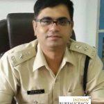 Deepak Kumar Jha IPS