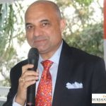 Dinesh Bhatia IFS