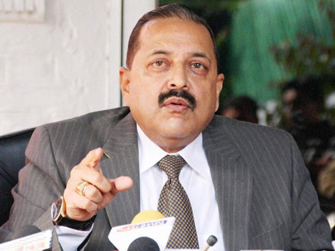 Dr Jitendra Singh clarifies on CBI Jurisdiction