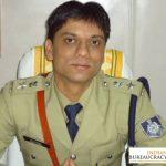 Gaurav Rajput IPS