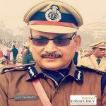 Gupteshwar Pandey IPS