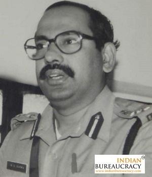Hari Sena Verma IPS