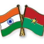 India Burkina Faso