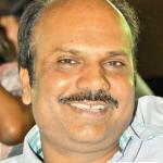 Kailash Makwana IPS