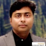 Kumar Rajeev Ranjan IAS