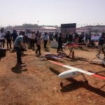 Maiden Drone Olympics Competition held