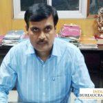 Mangla Prasad Singh IAS