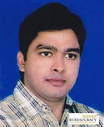 Manish Kumar IAS GJ