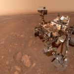Mars rover Curiosity makes first gravity-measuring