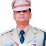 Mayank Srivastava IPS