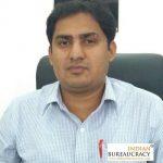 Md Qaiser Abdulhaque IAS