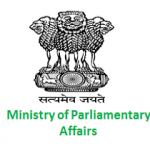 Ministry of Parliamentary Affairs