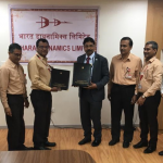 NRDC MoA with Bharat Dynamics Limited