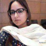 Neha Sharma IAS