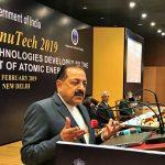 Parmanu Tech 2019