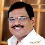 Pradeep Kumar IAS UP