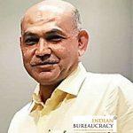 Pramod Chandra Mody IRS