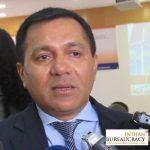 Rajeev Kumar IFS