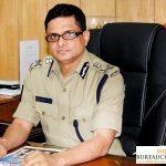 Rajeev Kumar IPS